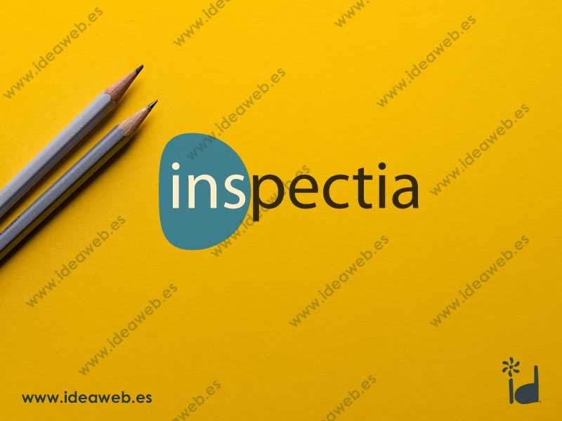 Diseño de logotipo empresa ingeniería certificación