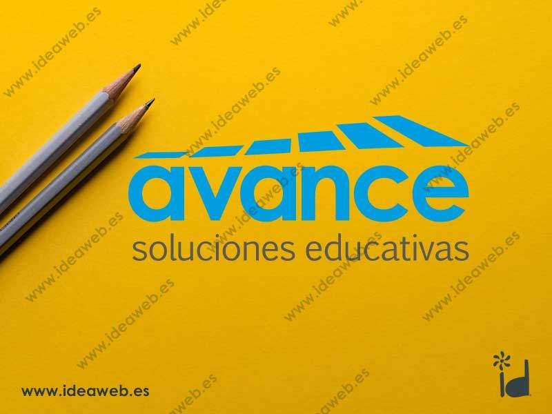 Diseño de logotipo psicólogo educación