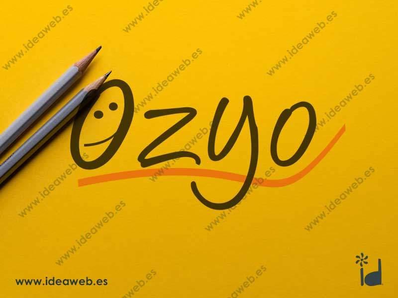 Diseño logotipo para proyectos web portal