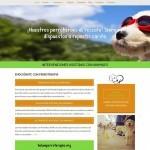 paginas web madrid