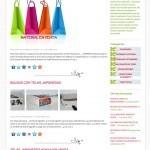 diseño profesional de blogs