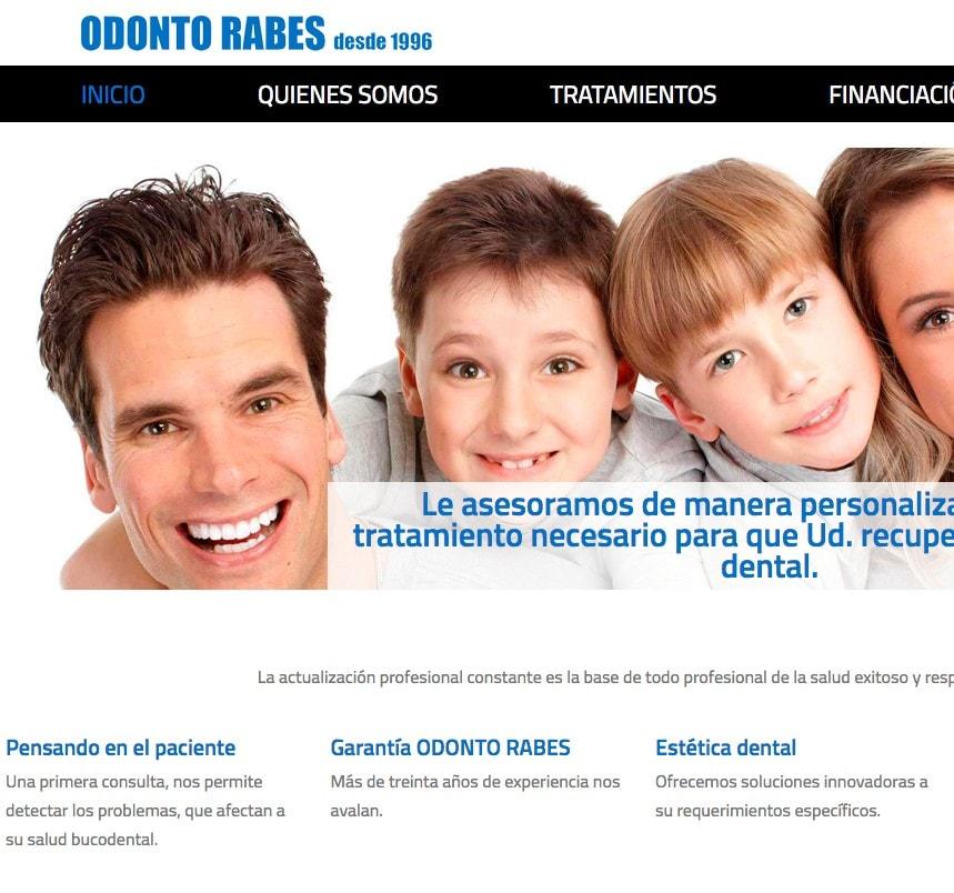 creación web Madrid