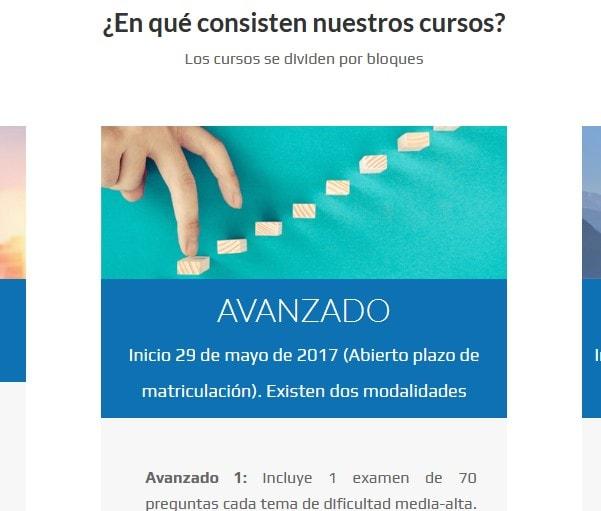 diseño web empresas formacion