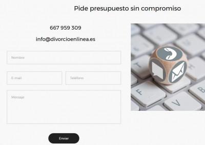 diseño webs madrid