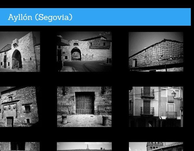 crear web fotografo