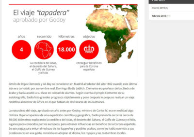 Diseno Web Mundo Csic