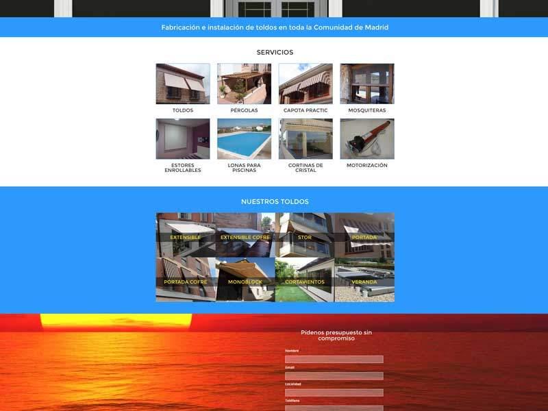Paginas Web Empresa