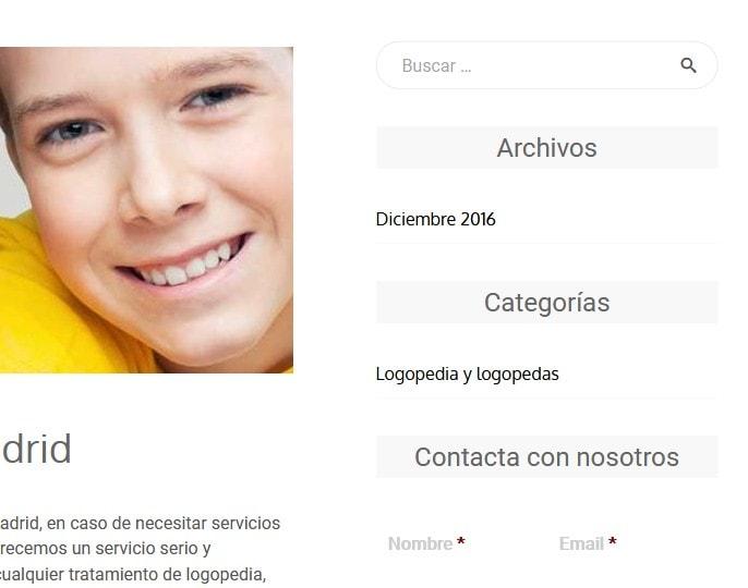 web centro medico