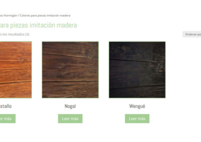 diseño catalogos online
