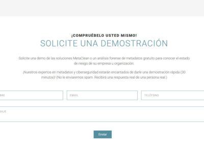 Diseno Web Proteccion Informatica