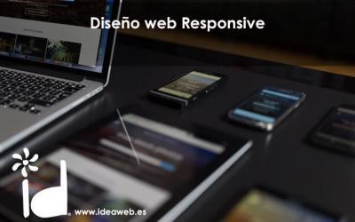 ¿Qué es el diseño responsive y por qué es necesario?