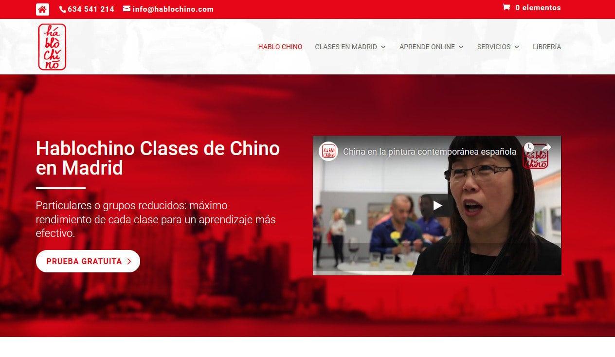 diseñadores paginas web