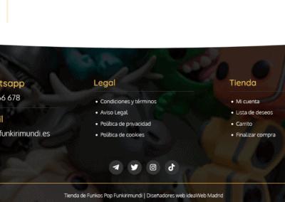 Diseno Pagina Web Ventas Online