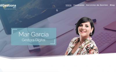 Diseño Web Para Servicios Administrativos De Gestión Online