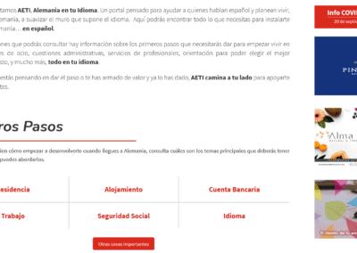 Diseno Pagina Web Personalizada
