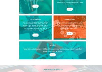 Diseno Web Bellas Artes