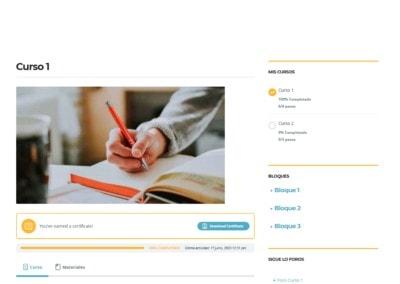 diseno web cursos online Diseño paginas web