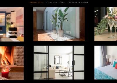 Diseno Web Paisajismo Interiorismo Obras