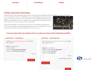 Diseno Web Personalizado