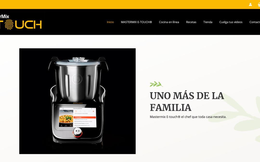Diseño de tienda online monoproducto