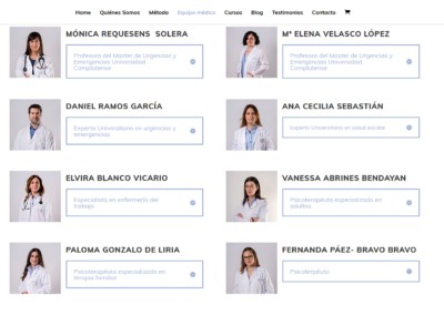Pagina Web Para Empresa