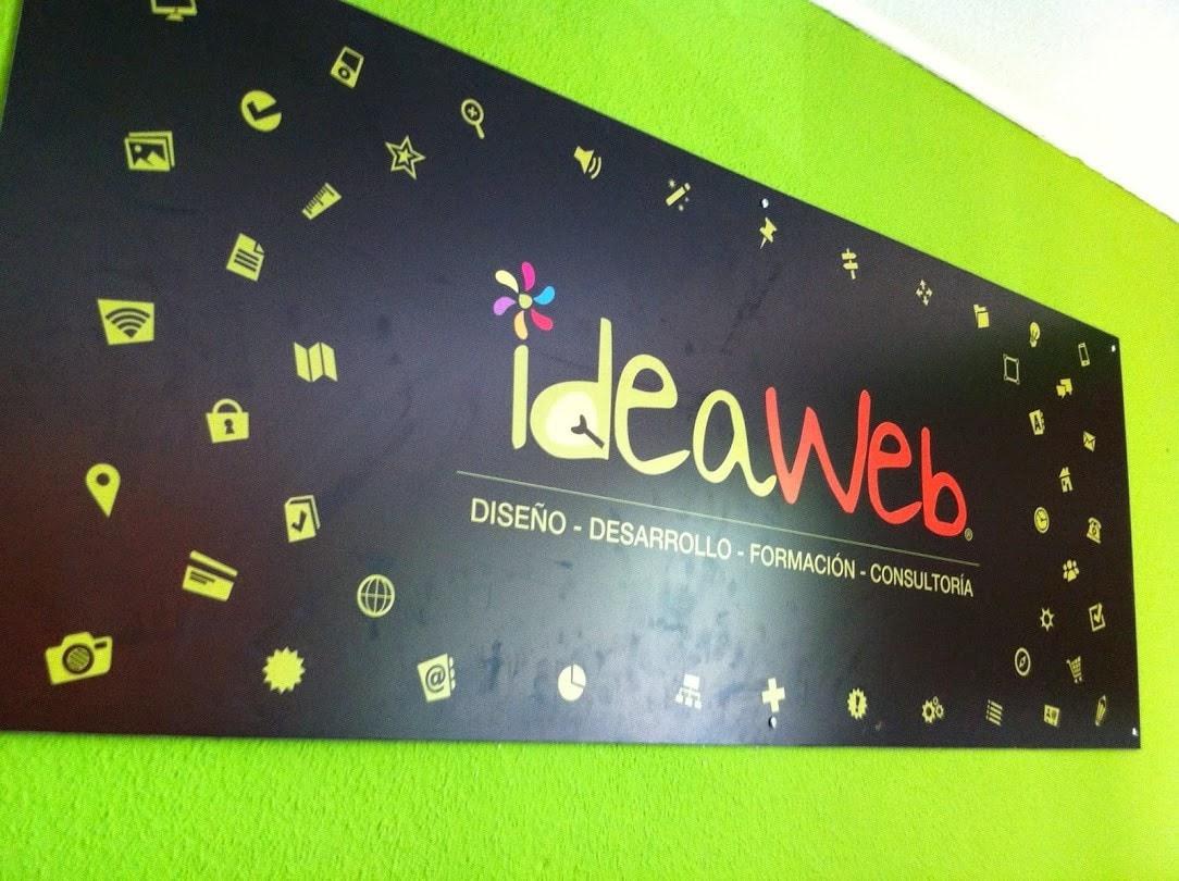 Diseño paginas web Madrid: Contacto