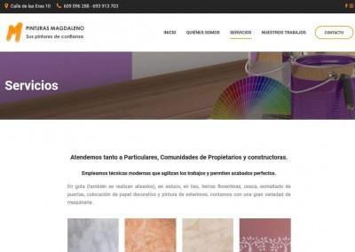 empresas pintores economicos baratos madrid