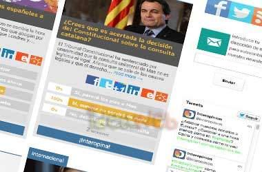 Diseno Wordpress Paginas Web
