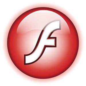 paginas web flash