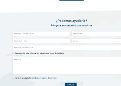 Gestor Comunidad Web Madrid