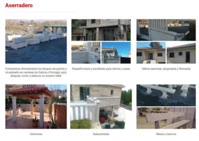 web barata galicia