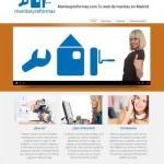 paginas web construccion reformas