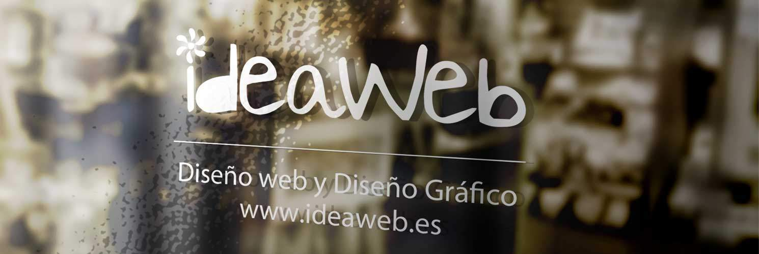 ideaweb diseño web