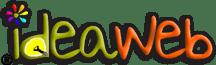 ideaweb Madrid España Diseño de páginas web Diseño Gráfico Logotipos Impresión Traducción de páginas web. ideaweb es una marca registrada en la OEPM para todo el territorio español.