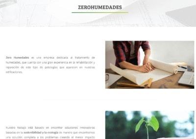 impermeabilizacion cubiertas web disenadores Diseño paginas web