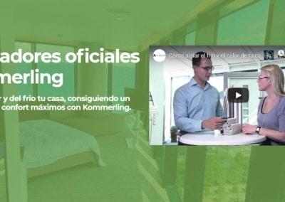 Instalacion Pergolas Cortinas Cristal Diseno Web