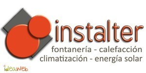 instalter logotipo