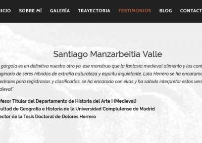 Investigadores Universidad Estudio Gargolas