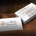 logotipo abogados