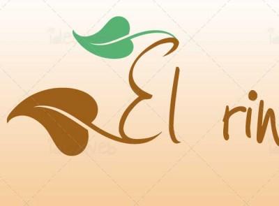 diseño logos casa rural