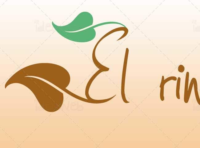 Diseño de logotipo para casa rural en Guadalajara