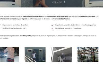 diseño paginas internet