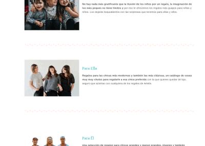Manualidades Online Web Diseno