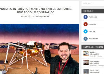 Mundo Csisc Web Diseno