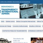 pagina web organización internacional
