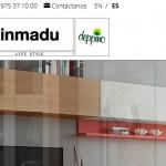 paginas para catalogo muebles