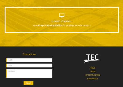 diseño web constructoras