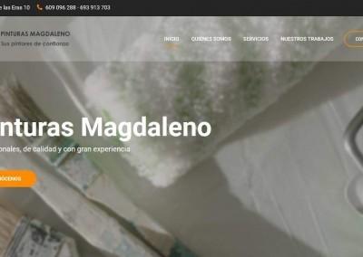 pagina pintores profesionales madrid