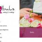web empresa catering