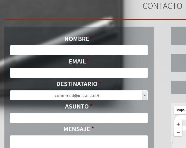 diseño de web tecnologia